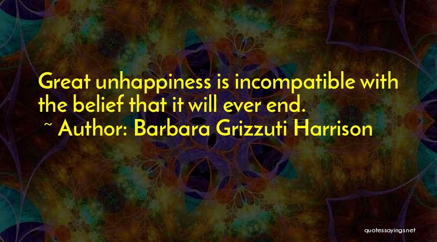 Barbara Grizzuti Harrison Quotes 279438