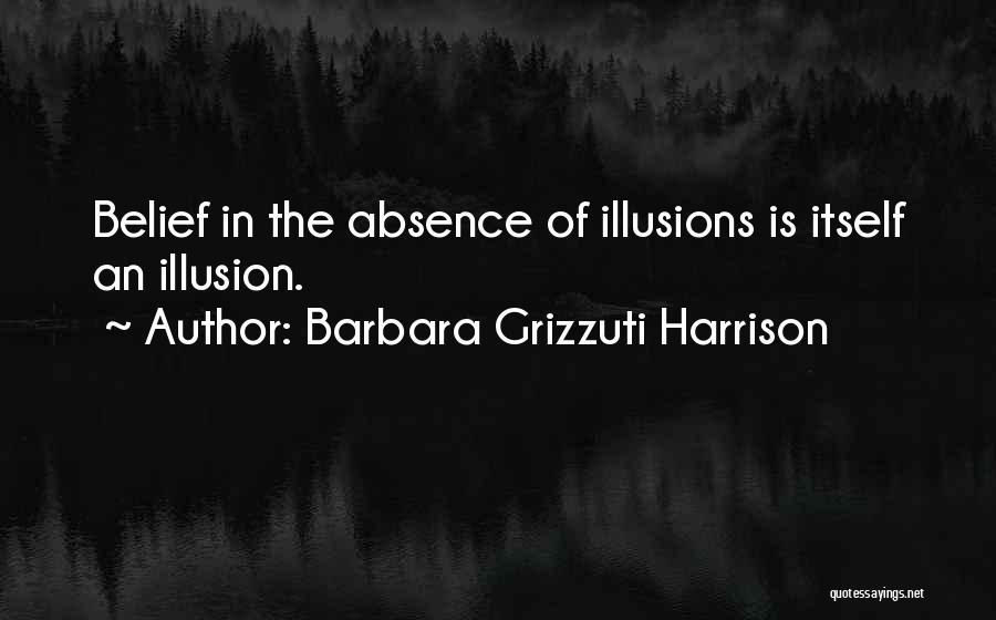 Barbara Grizzuti Harrison Quotes 281025