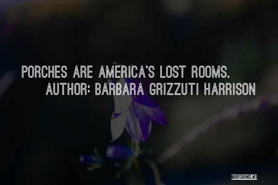 Barbara Grizzuti Harrison Quotes 291715