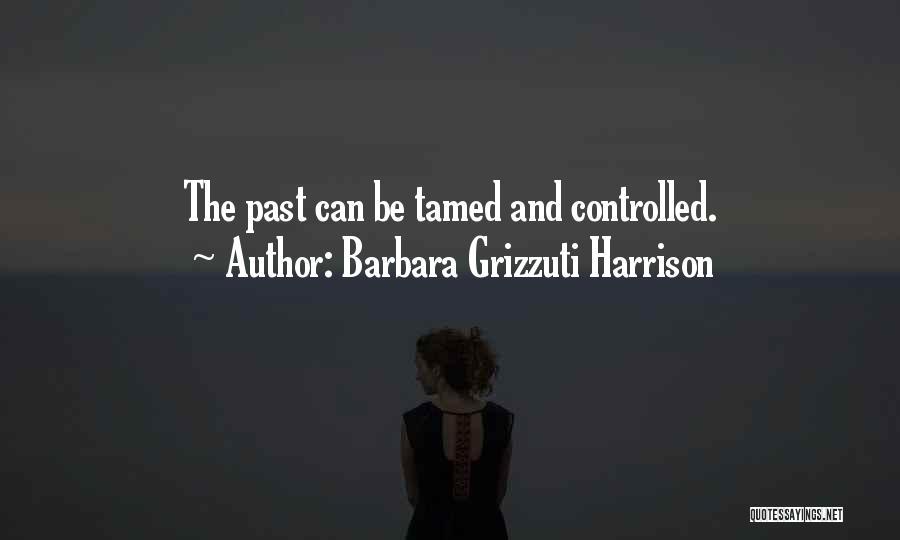 Barbara Grizzuti Harrison Quotes 346427