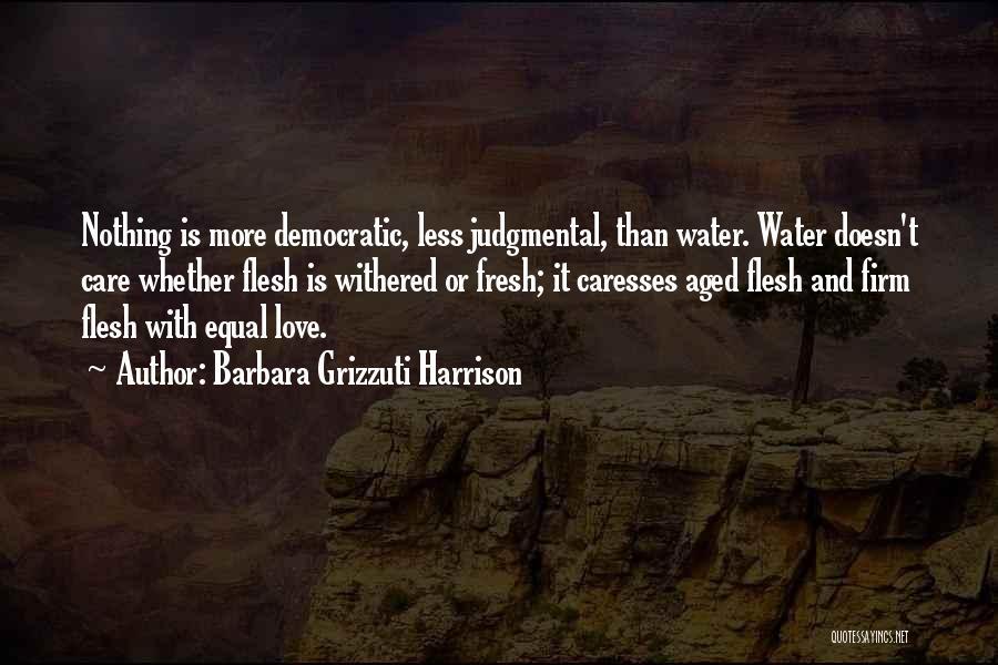 Barbara Grizzuti Harrison Quotes 346603