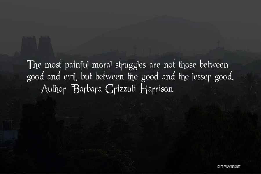 Barbara Grizzuti Harrison Quotes 417253