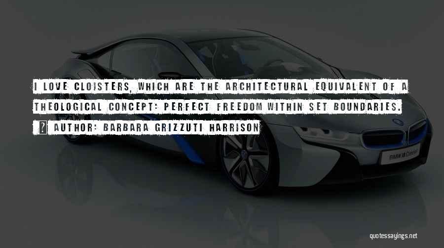 Barbara Grizzuti Harrison Quotes 452369
