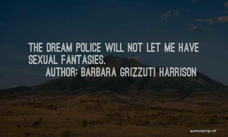 Barbara Grizzuti Harrison Quotes 685685