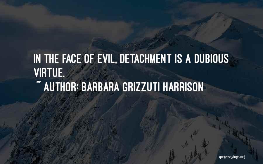 Barbara Grizzuti Harrison Quotes 703519