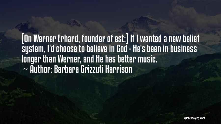 Barbara Grizzuti Harrison Quotes 77181