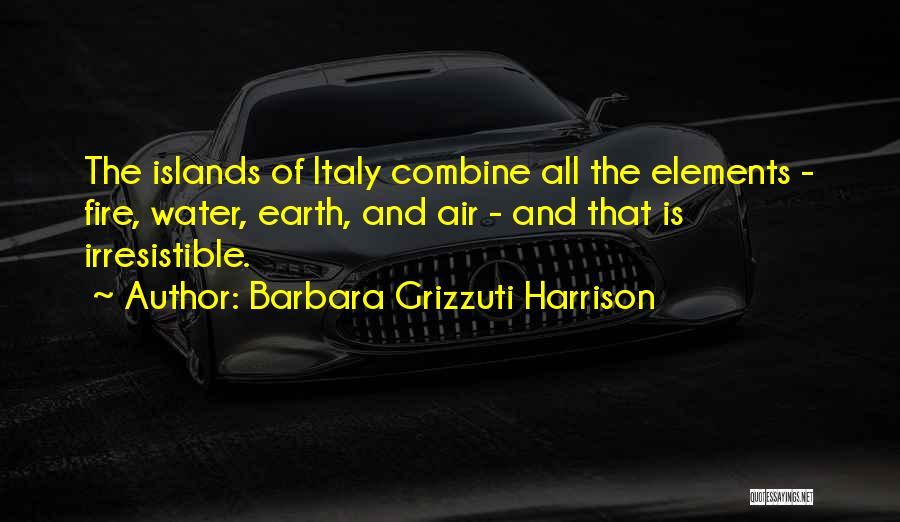 Barbara Grizzuti Harrison Quotes 921106