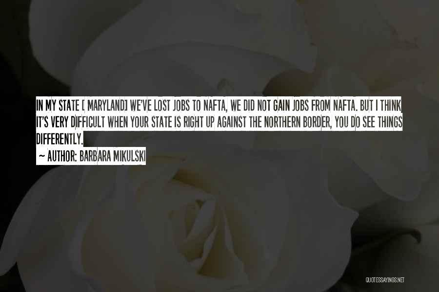 Barbara Mikulski Quotes 1184552