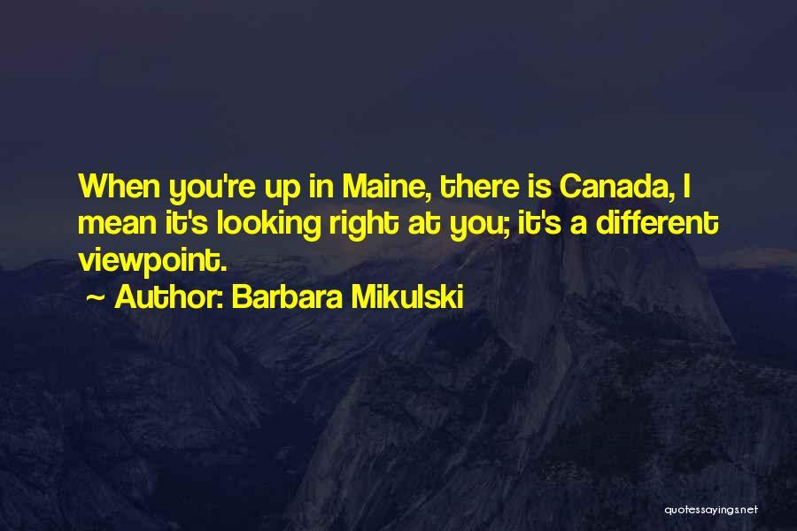 Barbara Mikulski Quotes 1518123