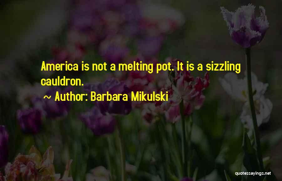 Barbara Mikulski Quotes 1524777