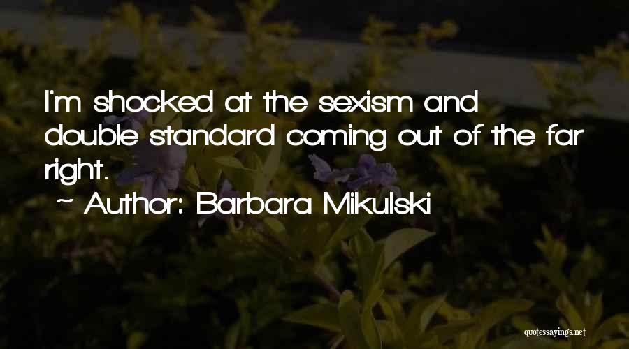 Barbara Mikulski Quotes 1703450