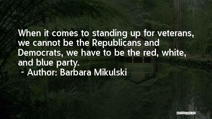 Barbara Mikulski Quotes 2162250