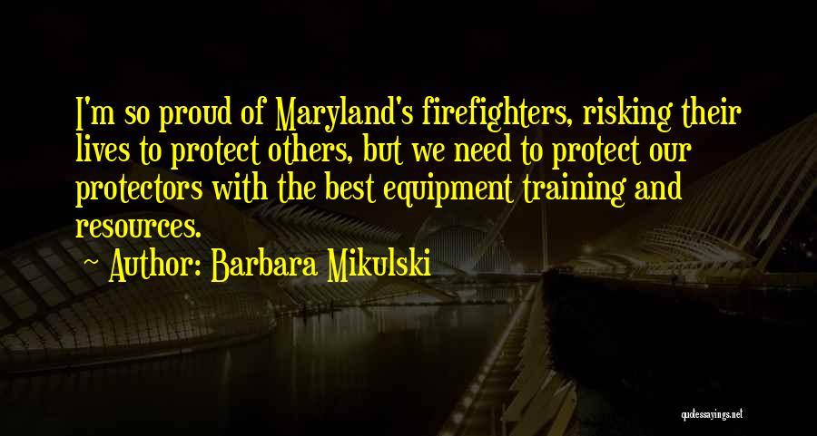Barbara Mikulski Quotes 2187023