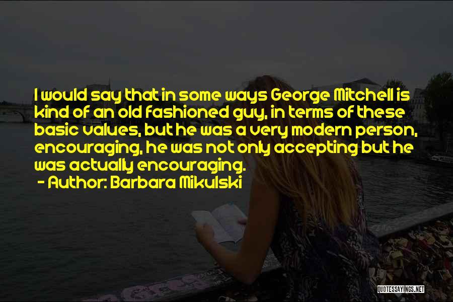 Barbara Mikulski Quotes 259239