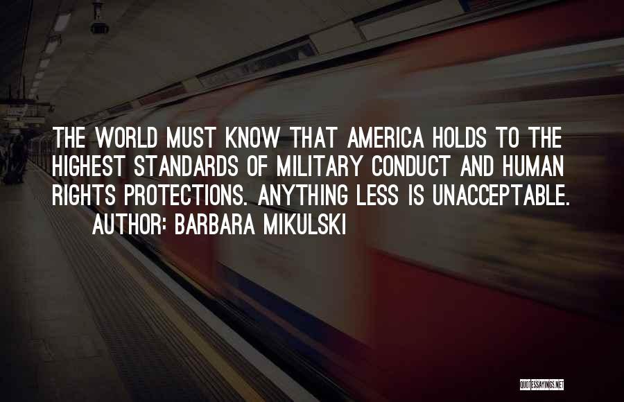 Barbara Mikulski Quotes 362730