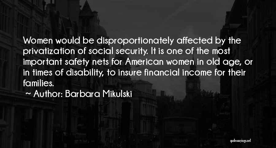 Barbara Mikulski Quotes 363950
