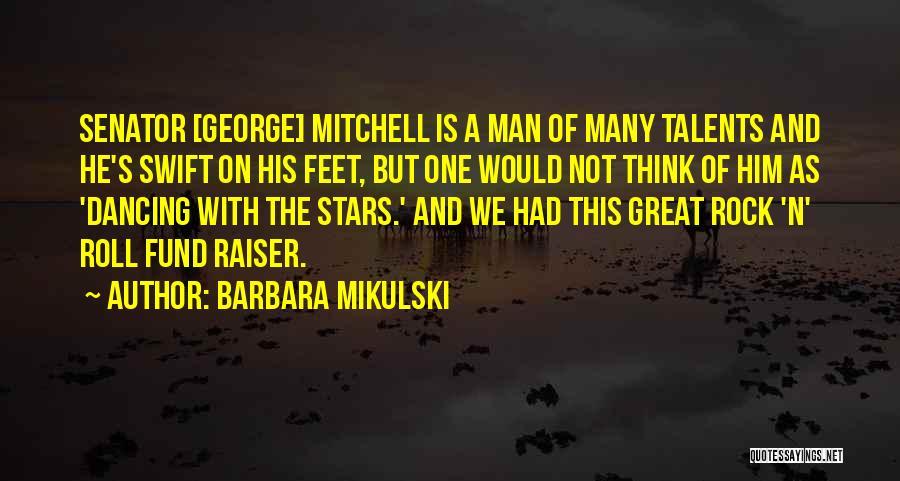 Barbara Mikulski Quotes 387799