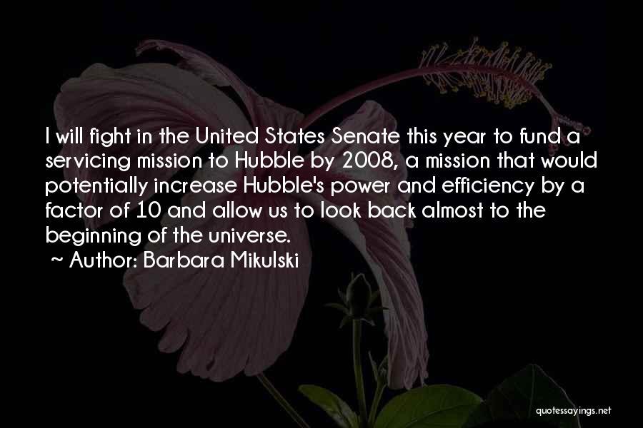 Barbara Mikulski Quotes 399104