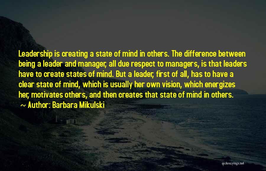 Barbara Mikulski Quotes 936133