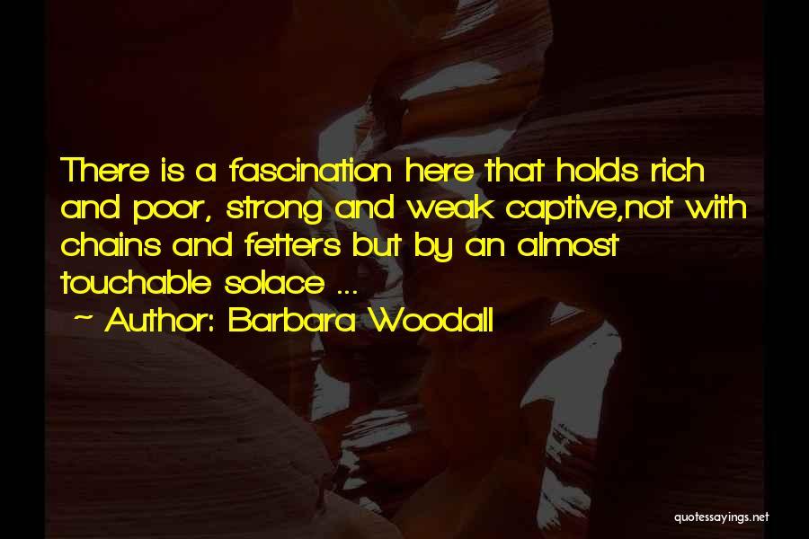 Barbara Woodall Quotes 1513552