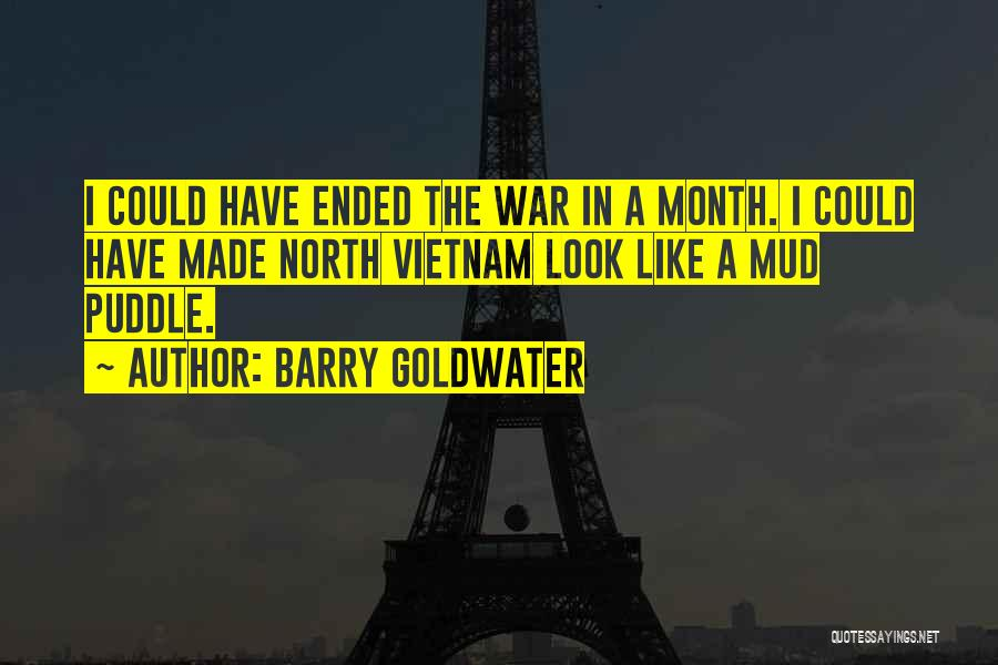 Barry Quotes By Barry Goldwater