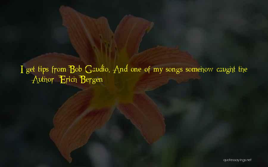 Barry Quotes By Erich Bergen