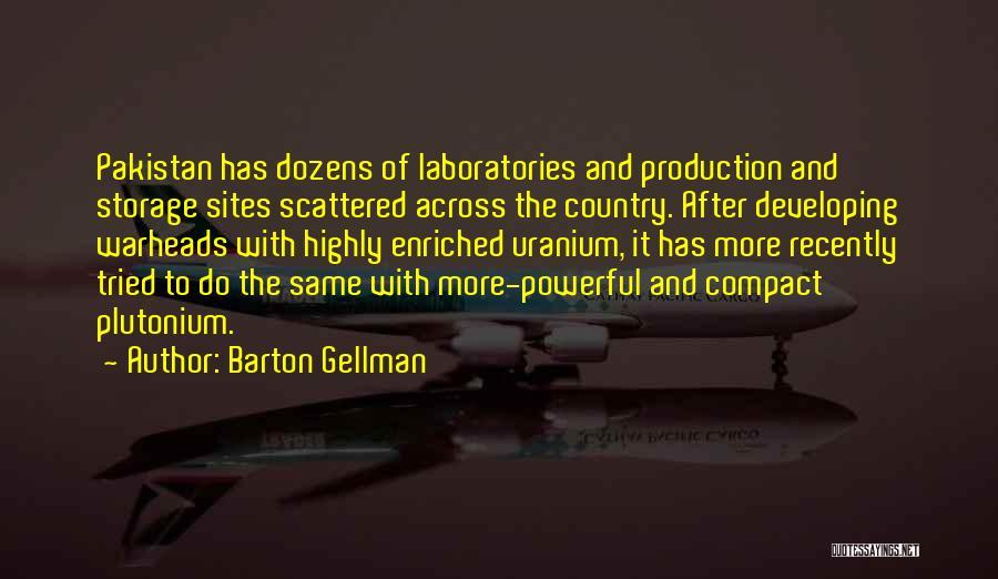 Barton Gellman Quotes 1180225