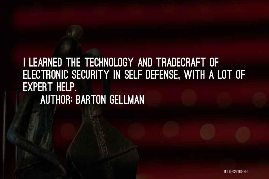 Barton Gellman Quotes 1365214