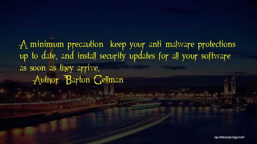 Barton Gellman Quotes 1471841