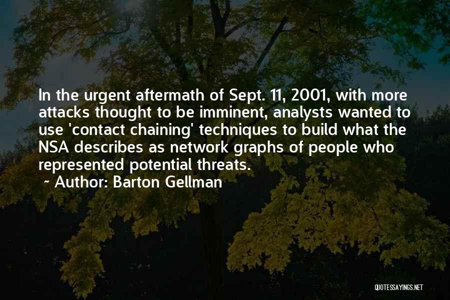 Barton Gellman Quotes 1625076