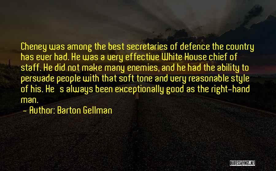 Barton Gellman Quotes 1637383