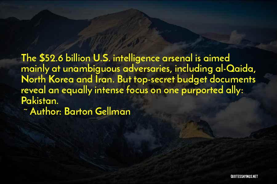 Barton Gellman Quotes 180311