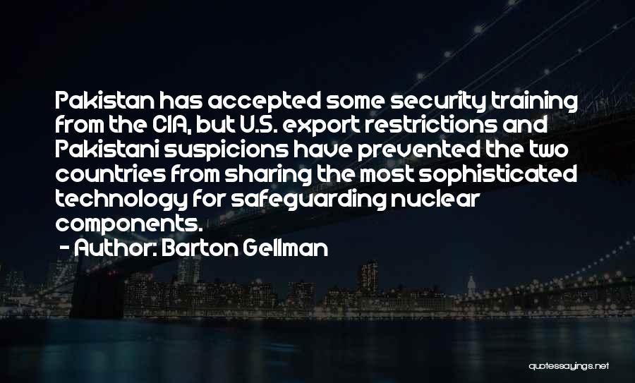 Barton Gellman Quotes 1822670