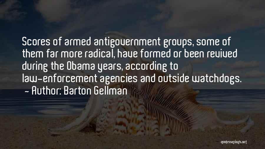 Barton Gellman Quotes 1949372