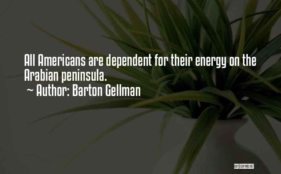 Barton Gellman Quotes 196638