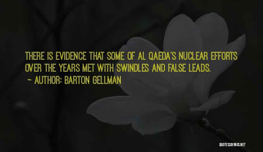 Barton Gellman Quotes 2258287