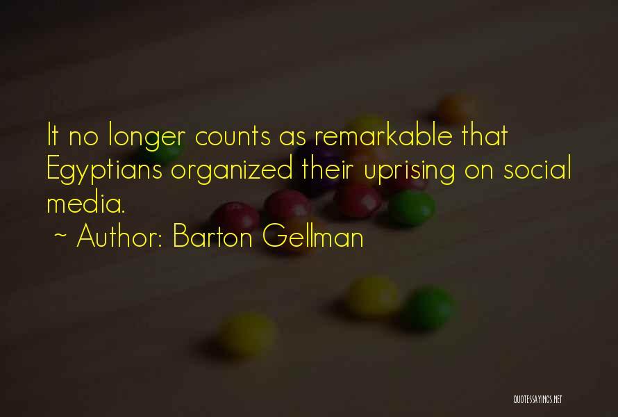 Barton Gellman Quotes 290911
