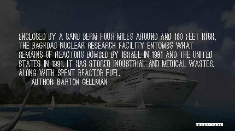 Barton Gellman Quotes 501952