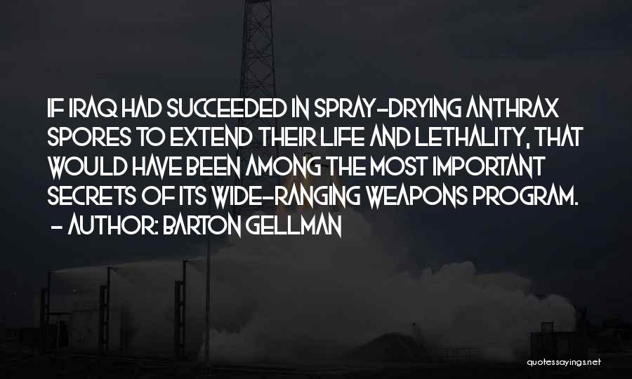 Barton Gellman Quotes 627880