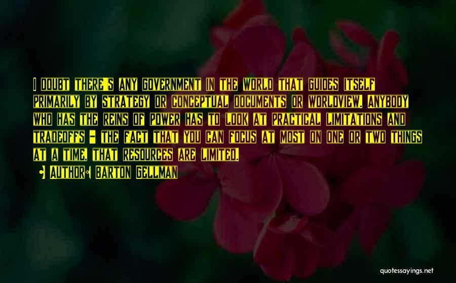 Barton Gellman Quotes 794837