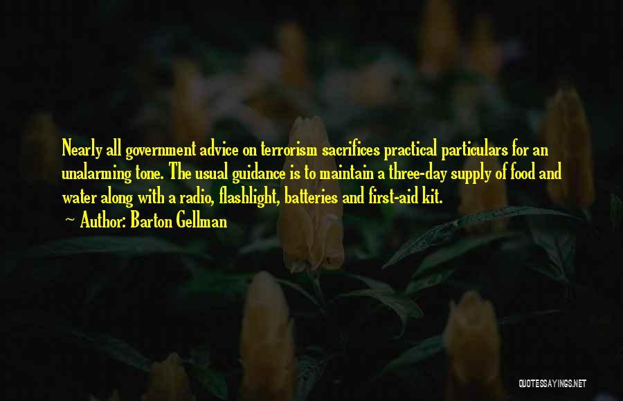 Barton Gellman Quotes 919705