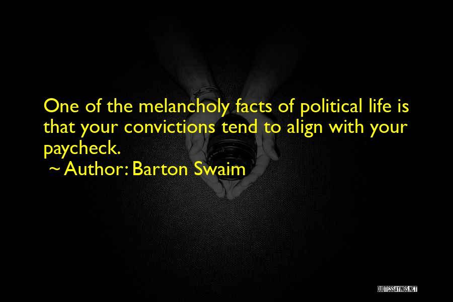 Barton Swaim Quotes 266117