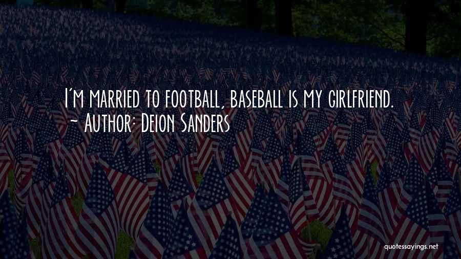 Top 4 Baseball Girlfriend Quotes & Sayings