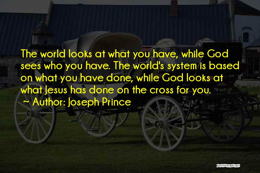 Based God Quotes By Joseph Prince
