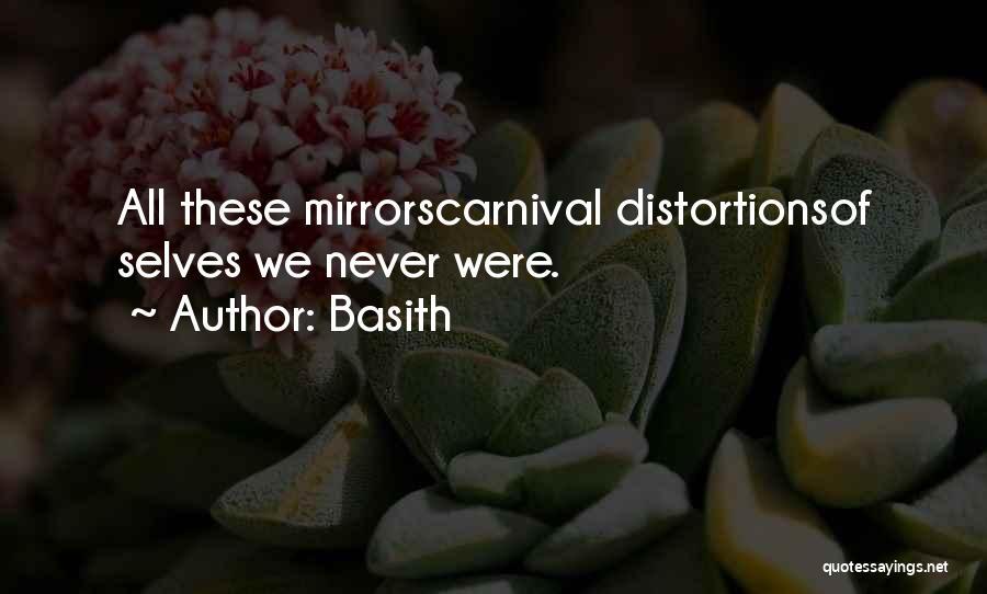 Basith Quotes 1292547