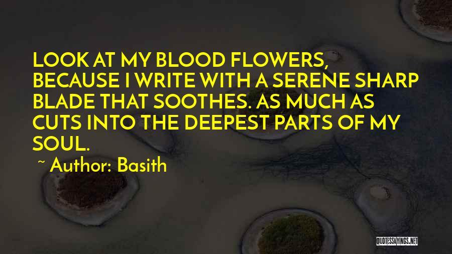 Basith Quotes 156258
