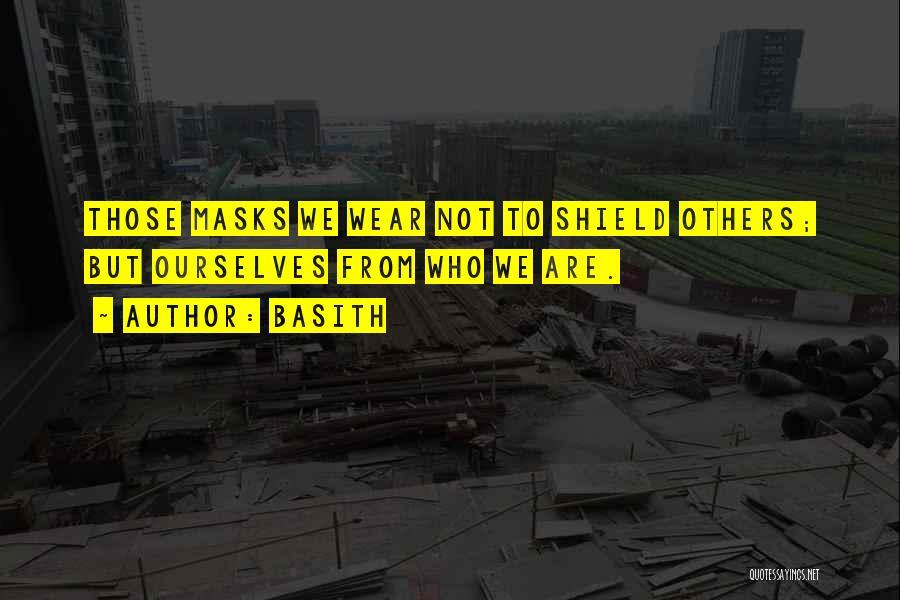 Basith Quotes 1976826