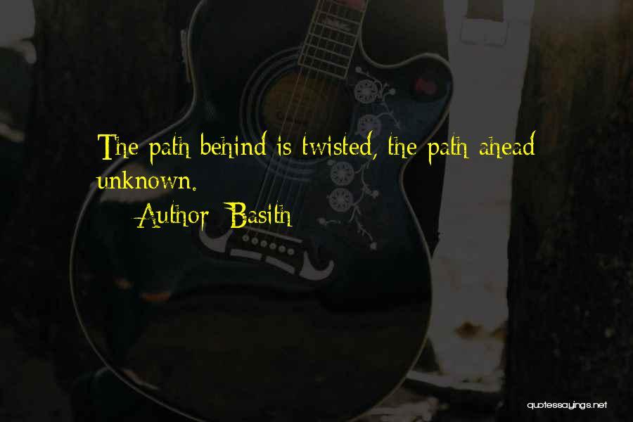 Basith Quotes 2025562