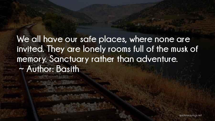 Basith Quotes 234345