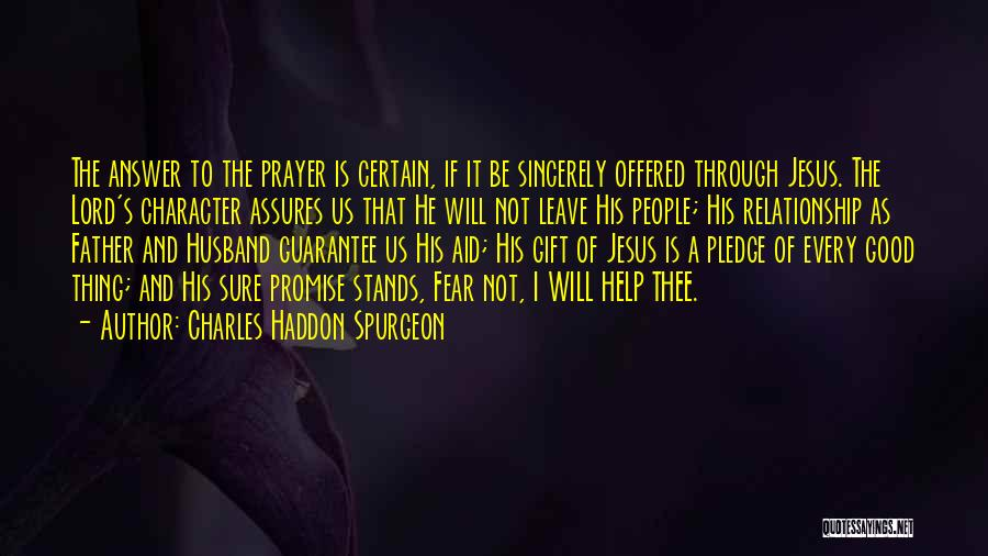 Be A Good Husband Quotes By Charles Haddon Spurgeon